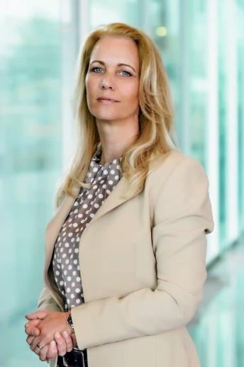 Saskia van Kimmenaede-Leider